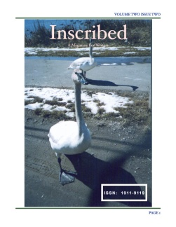 Volume Two Issue Two