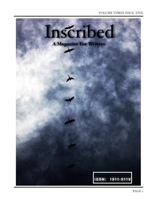 Volume Three Issue Five