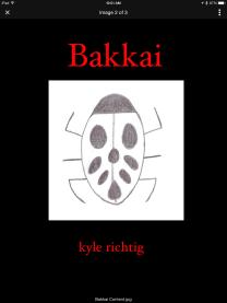 Bakkai