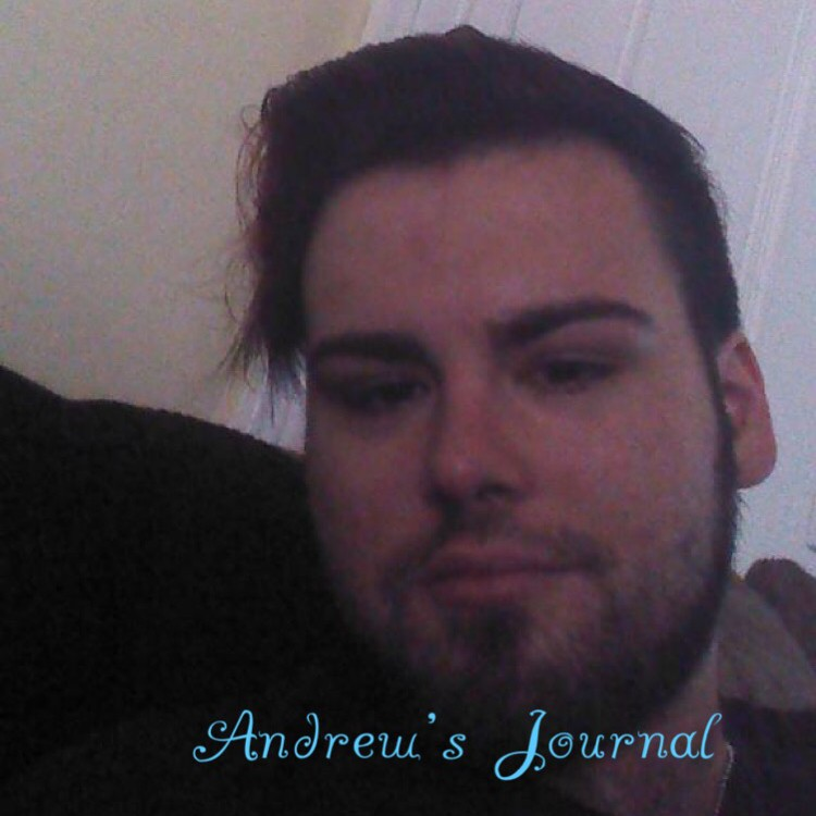 Andrew's Journal