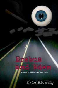 Erebus and Eden
