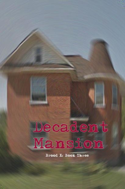 Decadent Mansion