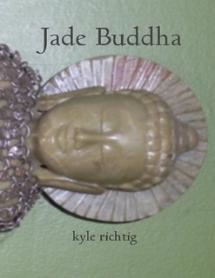 Jade Buddha by Kyle Richtig