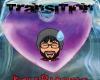 Transition Cover